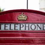 Telephone-London