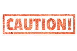 caution-sign-muted-red